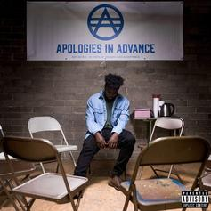 "Stream Sylvan LaCue's ""Apologies In Advance"" Album"