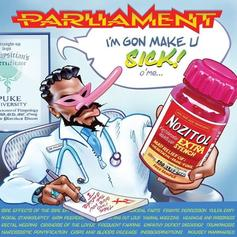 "Parliament & Scarface Connect On The Highly Infectious ""I'm Gon Make U Sick O'Me"""