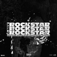 """Fetty Wap Tackles Post Malone's """"Rockstar"""" For The G-Mix"""
