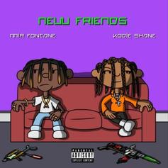 "Mir Fontane & Kodie Shane Get Together On ""New Friends"""