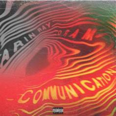 """Arin Ray Taps DRAM For New Single """"Communication"""""""