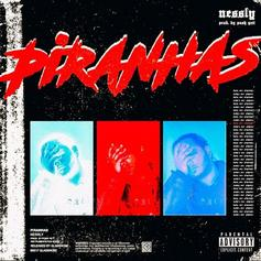 "Nessly Drops Off New Song ""Piranhas"""