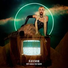 "Iggy Azalea's Comeback Single ""Savior"" Featuring Quavo Is Here"