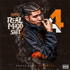 """Kap G Releases """"Real Migo Sh*t 4"""" Featuring Lil Uzi Vert, Lil Baby & More"""