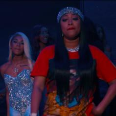 """Molly Brazy Taps Trina For """"Naan"""" Remix"""