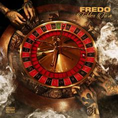 """Desiigner & Dave East Assist UK Rapper Fredo On His New Song """"Keep It Real"""""""