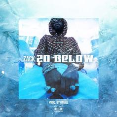 "CokeBoy Zack Unveils New Single ""20 Below"""