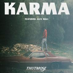 "Thutmose & Alex Mali Connect On Flirtatious ""Karma"""