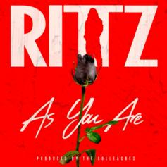 """Rittz Releases New Song """"As You Are"""""""