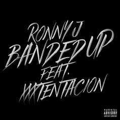 "Ronny J & XXXTentacion Throw It Down On ""Banded Up"""