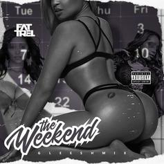 "Fat Trel Flips SZA's ""The Weekend"" For His Latest GleeshMix"