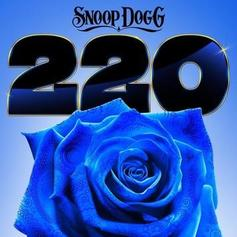 "Snoop Dogg & Goldie Loc Rep The West On ""220"""
