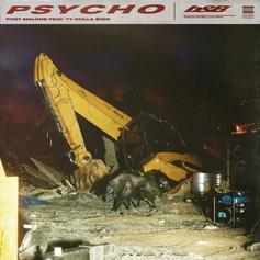 """Post Malone & Ty Dolla $ign Connect On """"Psycho"""""""