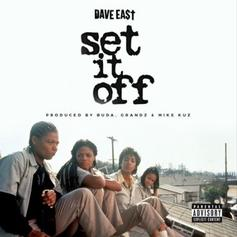 "Dave East Is Ready To ""Set It Off"" On His New Single"