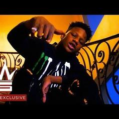 """Smooky MarGielaa Releases New Single """"Come Up"""""""