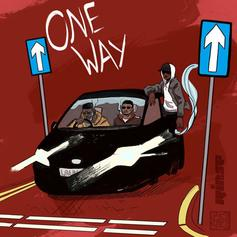 "Skepta & Jesse James Solomon Joins Suspect On ""One Way"""