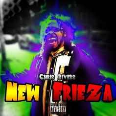 "Chris Rivers Reps For The DBZ Lovers On ""New Frieza"""