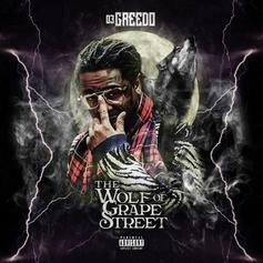 """Enter 03 Greedo's World With """"Drippin"""""""