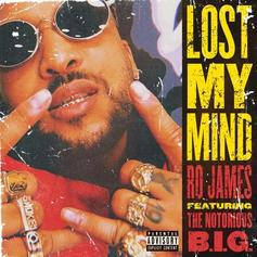 """Ro James Pays Homage To Notorious B.I.G On New Song """"Lost My Mind"""""""