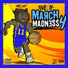 """Fre$h a.k.a Short Dawg Drops """"March Madness 4"""" Feat. 2 Chainz, DJ Mustard & More"""
