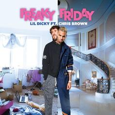 "Lil Dicky Woke Up In Chris Brown's Body On ""Freaky Friday"""