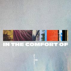 """Sango Thrives On New Album """"In The Comfort Of"""""""