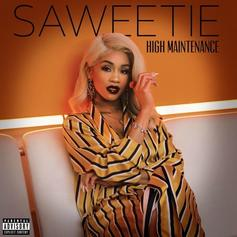 "Saweetie's ""High Maintenance"" Backs Up Rookie Hype"