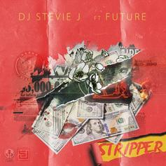 "Future Assists DJ Stevie J On ""Stripper"""
