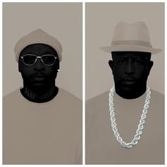 "PRhyme Links With Roc Marciano On Gritty ""Respect My Gun"""