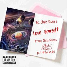 """Chris Rivers Tackles J.Cole Production On """"Love, Yourself"""""""