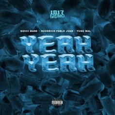 "Gucci Mane & 1017 Eskimo Gang Take Over On ""Yeah Yeah"""