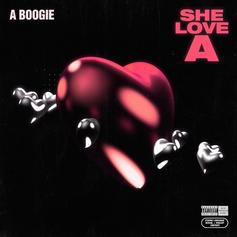 """A Boogie Wit Da Hoodie Releases New Song """"She Love A"""""""