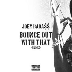 """Joey Bada$$ Tackles YBN Nahmir's """"Bounce Out With That"""" For New Track"""