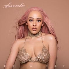 """Doja Cat Is Back With Her """"Amala"""" Debut"""