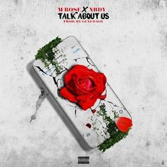 """VH1 """"Signed"""" Alum MRose Debuts New Track """"Talk About Us"""""""