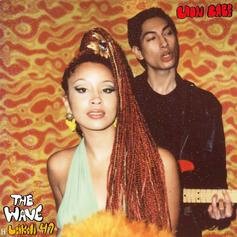 """LION BABE & Leikeli47 Come Together On Funky New Track """"The Wave"""""""