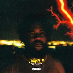 """Dreamville's Bas Returns With New Song """"Pinball II"""" Feat. Correy C"""