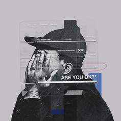 """Skizzy Mars Charts A Different Path With """"Are You OK?"""""""