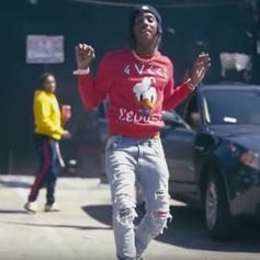 "Famous Dex Releases New Song & Video ""Money"""