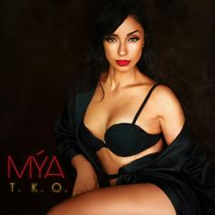 "Mýa Releases ""TKO (The Knock Out)"" Album 20 Years After Her Debut"