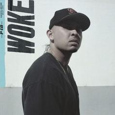"""P-Lo Addresses Those Who Slept On Him In New Song """"Woke"""""""