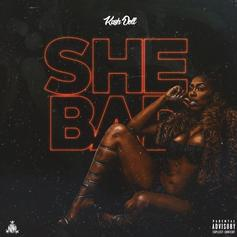 "Kash Doll Shares Her ""She Bad"" Remix With YG"