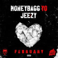 "Moneybagg Yo & Jeezy Connect On New Street Cut ""February"""
