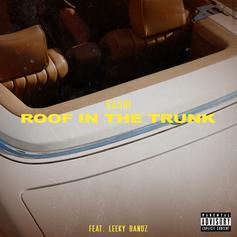 """GASHI Releases New Song """"Roof In Trunk"""" Featuring Leeky Bandz"""