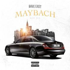 "Dave East Remixes BlocBoy JB's ""Rover"" On ""Maybach"""