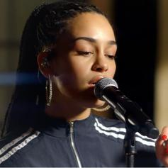"Watch Jorja Smith's Glowing Cover Of TLC's ""No Scrubs"""