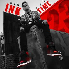 """Kid Ink Drops Off New Song """"One Time"""""""