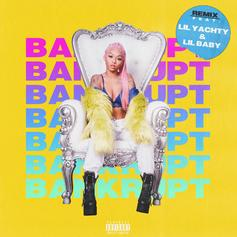 """Cuban Doll Grabs Lil Yachty & Lil Baby For The """"Bankrupt Remix"""""""