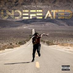 "Ace Hood Is In ""Beast Mode"" On Highlight Off ""Undefeated"""