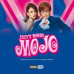 "Chevy Woods Channels Austin Powers On ""Mojo"""